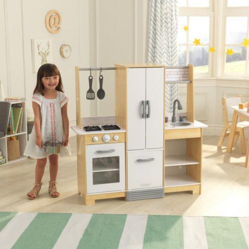 Moderna dječja kuhinja Kidkraft