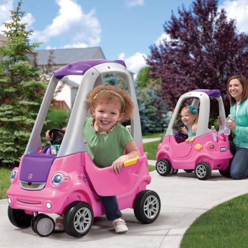 Guralica automobil Turbo roza