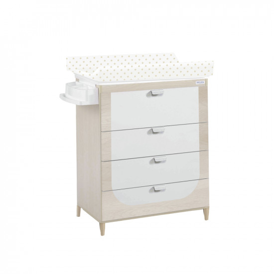 Dippo chest of drawers with bath unit