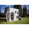 Modern playhouses Smartplayhouse