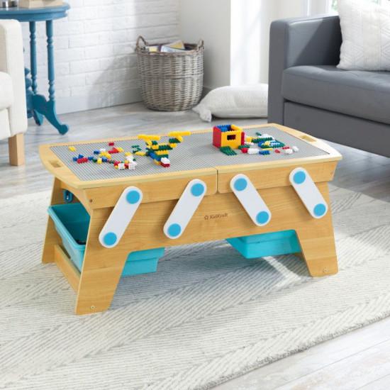 LEGO stol za igranje Kidkraft