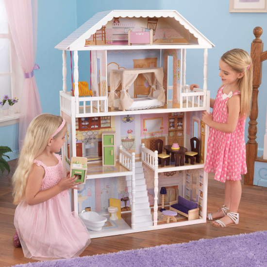 Dječja kućica Savannah