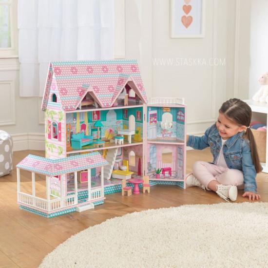 Dječja kućica Abbey
