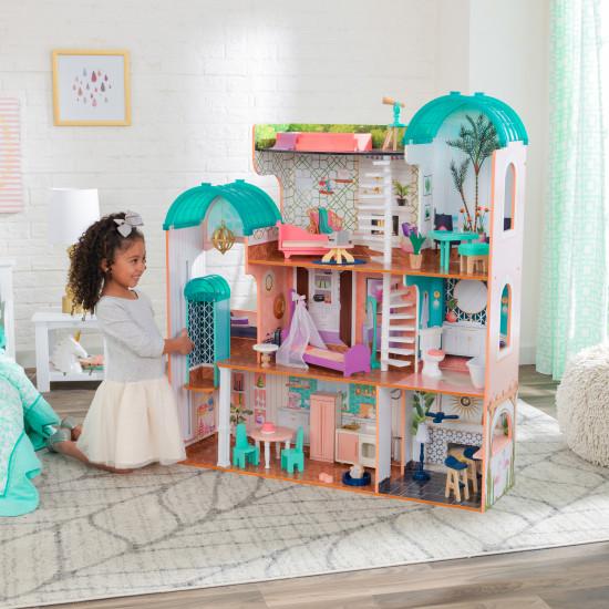 Camila Mansion Dollhouse