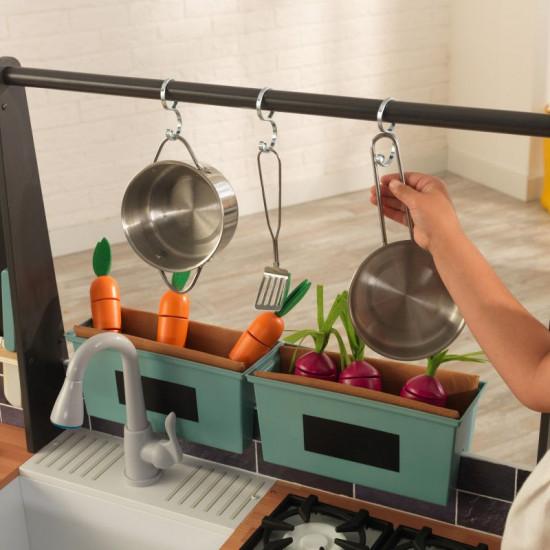 Dječja kuhinja Farm sa zvukom i svjetlima